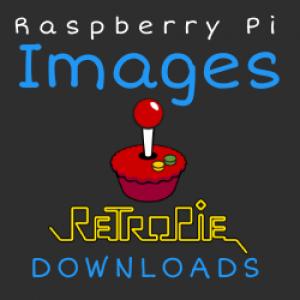 RetroPie, HyperPie, 256GB, 128GB, 64GB, 32GB Images & Downloads