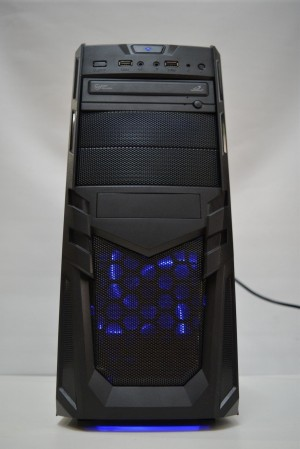8TB Hyperspin Gaming PC - Retro Arcade Gaming - i5 3.2 Ghz, 8GB RAM, 4GB 1050 Ti